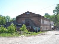 Пермь, улица Козьмы Минина, дом 12. склад (база)