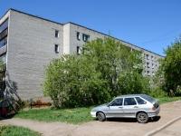 Пермь, Коломенская ул, дом 3