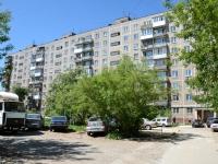 Пермь, улица Коломенская, дом 19. многоквартирный дом