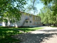 Пермь, улица Коломенская, дом 22. детский сад № 418