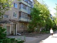 Пермь, улица Коломенская, дом 24. многоквартирный дом