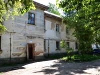 Пермь, улица Пихтовая, дом 24. многоквартирный дом