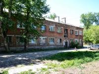 Пермь, улица Пихтовая, дом 28А. многоквартирный дом