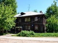 Пермь, улица Пихтовая, дом 34. многоквартирный дом