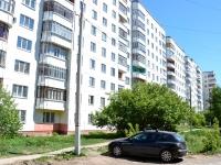 Пермь, улица Пихтовая, дом 42. многоквартирный дом