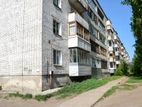 Пермь, улица Колхозная 1-я, дом 2. жилой дом с магазином