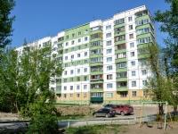 Пермь, улица Колхозная 1-я, дом 8. многоквартирный дом