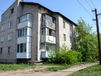 Пермь, улица Есенина, дом 9. многоквартирный дом