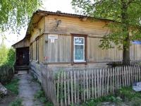 Пермь, улица Маяковского, дом 1. индивидуальный дом