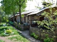 Пермь, улица Маяковского, дом 3. индивидуальный дом