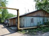 Пермь, улица Маяковского, дом 7. индивидуальный дом