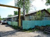 Пермь, улица Маяковского, дом 9. индивидуальный дом
