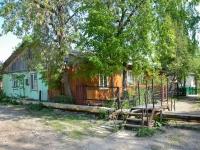 Пермь, улица Маяковского, дом 11. индивидуальный дом