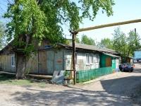 Пермь, улица Маяковского, дом 13. индивидуальный дом
