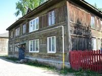 Пермь, улица Маяковского, дом 30. многоквартирный дом