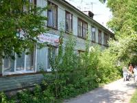 Пермь, Маяковского ул, дом 36