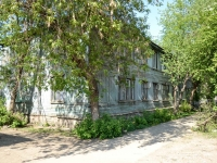 Пермь, Маяковского ул, дом 40
