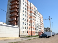 Пермь, Маяковского ул, дом 43