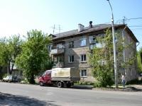 Пермь, Маяковского ул, дом 44