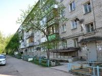 Пермь, улица Новоколхозная, дом 2. многоквартирный дом