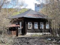 Пермь, улица Коммунаров, дом 7. индивидуальный дом