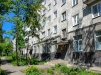 Пермь, Запорожская ул, дом 7