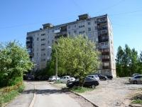 Пермь, Запорожская ул, дом 13