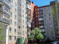 Пермь, Запорожская ул, дом 19
