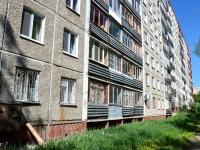 Пермь, улица Запорожская, дом 23. многоквартирный дом