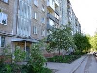 Пермь, Запорожская ул, дом 25