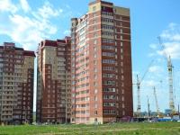 Пермь, улица Холмогорская, дом 2Е. многоквартирный дом