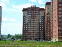 Пермь, улица Холмогорская, дом 2Г. многоквартирный дом