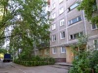 Пермь, улица Братская, дом 2/1. многоквартирный дом