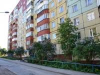 Пермь, улица Братская, дом 2/2. многоквартирный дом