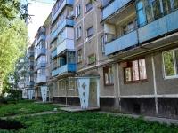 Пермь, улица Братская, дом 6. многоквартирный дом