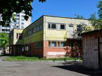 Пермь, улица Братская, дом 6Б. детский сад №369