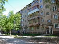 Пермь, Братская ул, дом 12