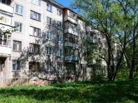 Пермь, улица Братская, дом 20. многоквартирный дом