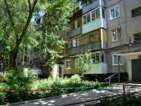 Пермь, улица Уфимская, дом 12. многоквартирный дом