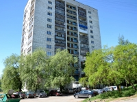 Пермь, улица Уфимская, дом 26. многоквартирный дом