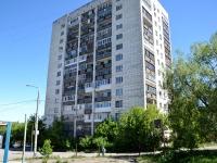 Пермь, улица Моторостроителей, дом 6. многоквартирный дом