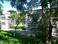 Пермь, улица Моторостроителей, дом 14. детский сад №80