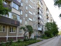 Пермь, улица Гусарова, дом 9. многоквартирный дом