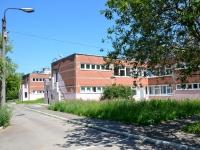 Пермь, улица Гусарова, дом 9А. детский сад №352