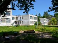 Пермь, улица Гусарова, дом 22А. детский сад №361