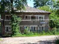 Пермь, улица Баранчинская 2-я, дом 2. многоквартирный дом