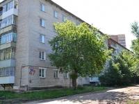 Пермь, улица Ивана Франко, дом 47. многоквартирный дом