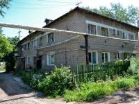 Пермь, улица Ивдельская, дом 3. многоквартирный дом