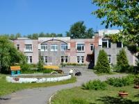 Пермь, улица Целинная, дом 11А. детский сад №411