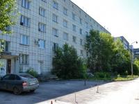 Пермь, улица Целинная, дом 13. многоквартирный дом